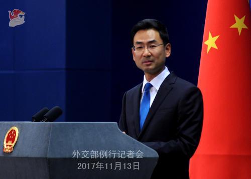 中方已解除对韩国文化产品禁令?外交部回应