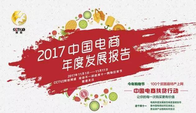 中国电商年度发展报告