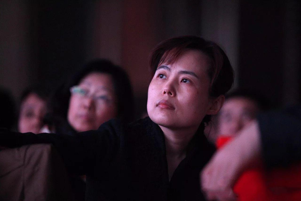 中国报界奇女子、新京报总编辑王跃春提出辞职