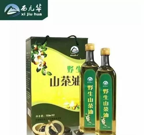 赏遍西九华山绿色美景吃遍豫南特色美食