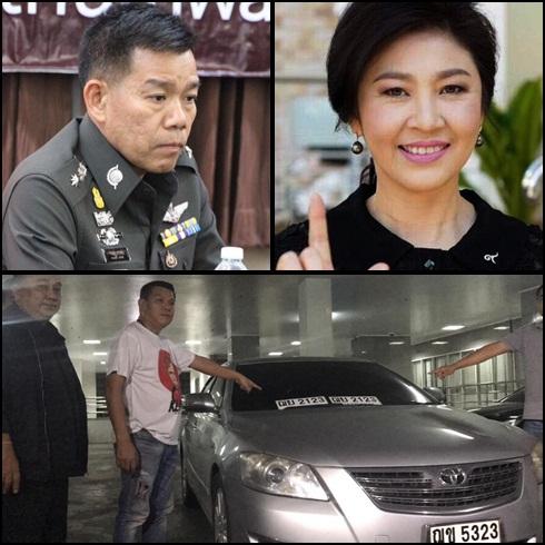 助英拉出逃的泰国警官曝光 他可能也潜逃了(图)
