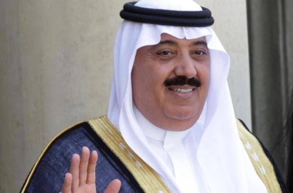 沙特被捕王子承认腐败缴