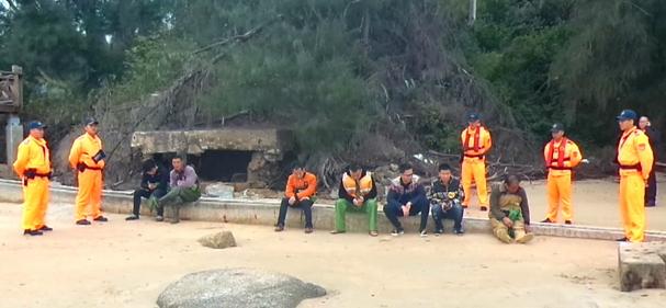 金门海域再现浮尸 疑是早前失踪的大陆渔民