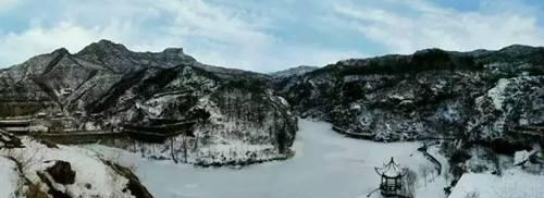 浮戏山:你所向往的旅行在这里