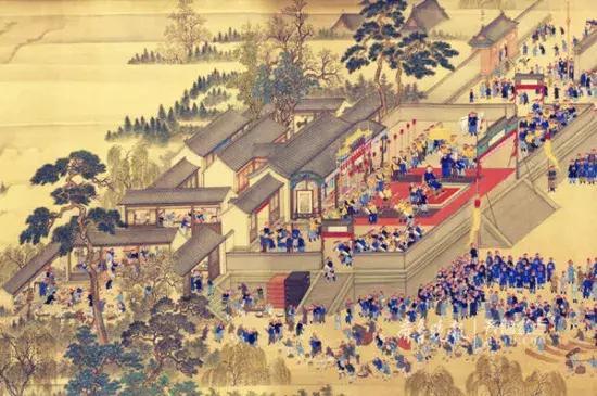 祖孙三代皇帝为它题诗,济南这处景点很特别!