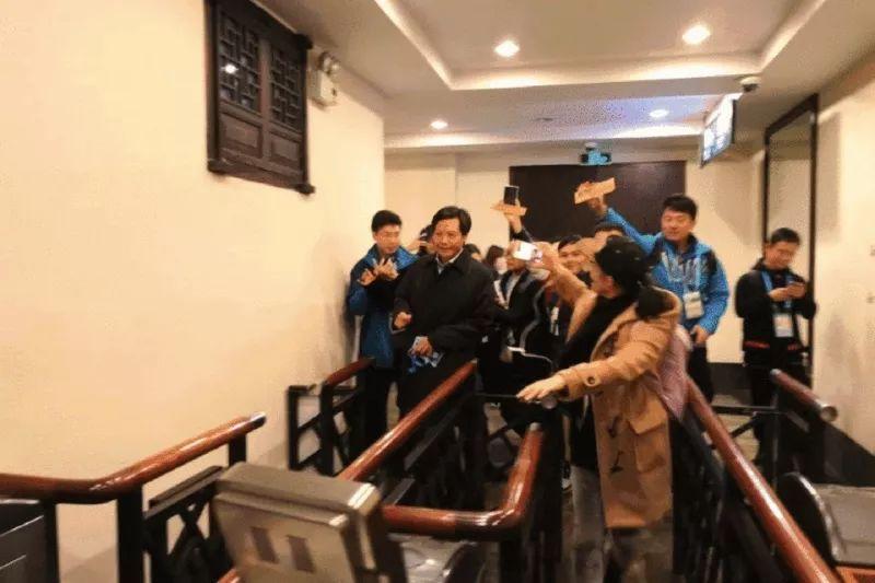 中国白酒企业排名雷军的乌镇24小时