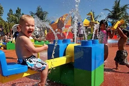 全球10大亲子乐园大盘点 带上宝贝去跨年