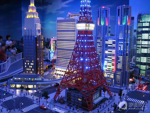 寒假带孩子去哪玩?这10个地方让你的孩子爱上东京!