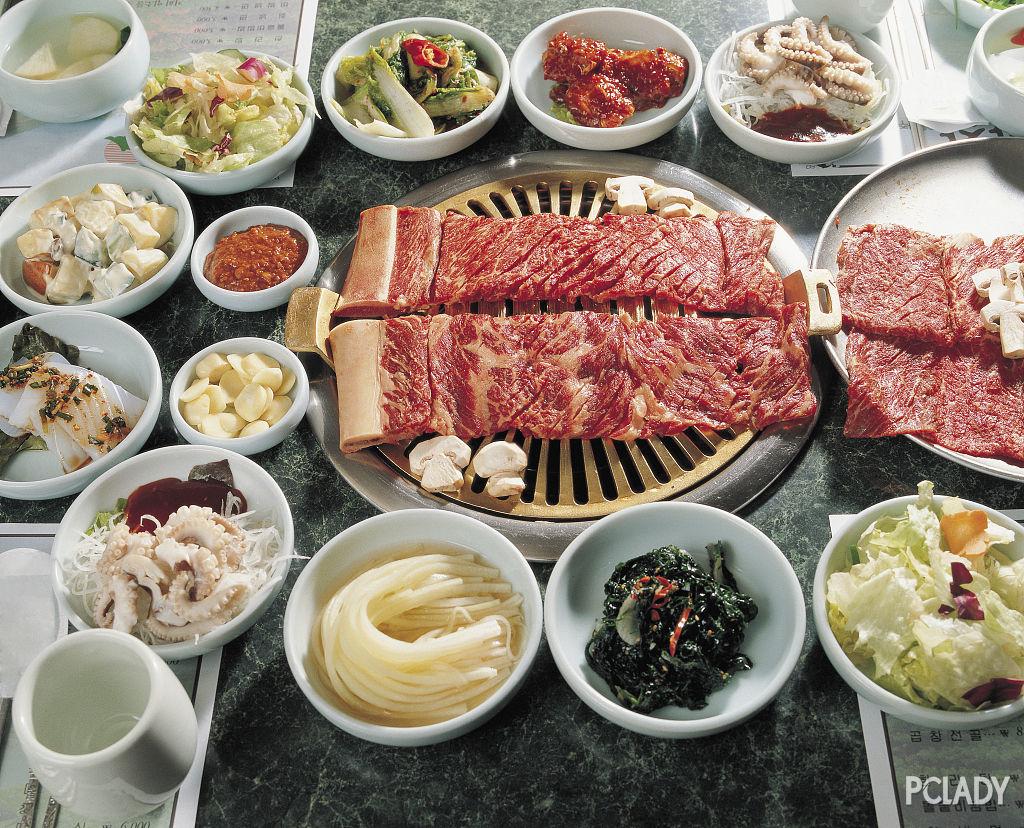 (未完成)首尔最具人气的6家餐馆,范冰冰都打卡过!