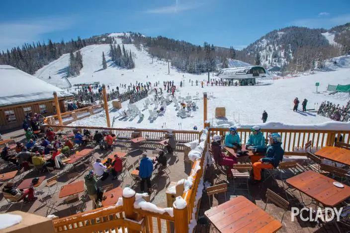 """(未完成)这个小众滑雪地,竟然有""""地球上最棒的雪"""""""