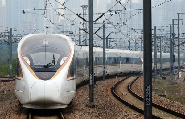 """外媒关注""""复兴号""""高铁:中国新超级火车已有海外买家"""