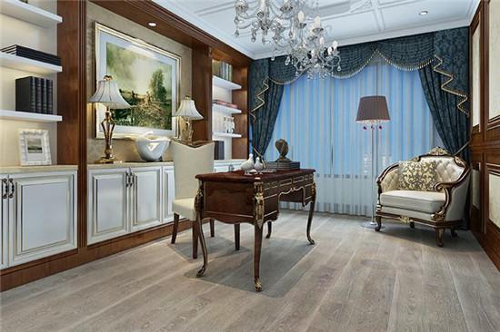 扬子三层实木复合地板 高端装修不二之选