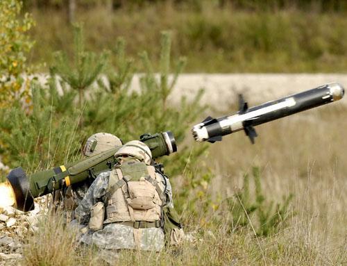 美国批准对乌克兰军售 俄罗斯:将再次血流成河