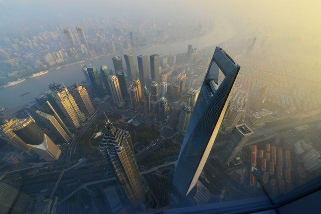 对标纽约伦敦东京,上海18年后会是什么样?