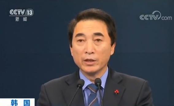 韩方回应金正恩新年贺词:愿不限时间地点与朝