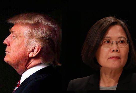美众院新法突破底线 彻底解决台湾问题的时间近了