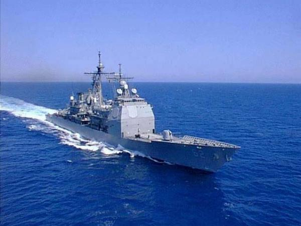 美军开始研制新一代巡洋舰 可能并不叫巡洋舰