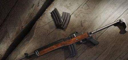 绝地求生:吃鸡中的5大狙击枪!新手才会只拿98K?