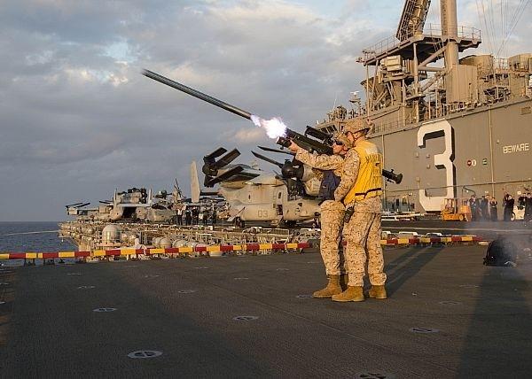 战斗机--250枚美产飞弹将分批运台 台军叫嚣:可重伤敌军