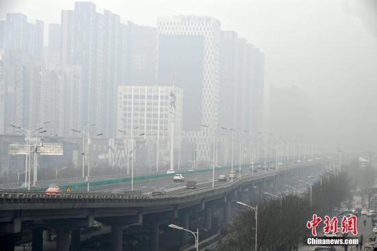 10家企业未落实重污染天气应急预案要求 山东2家