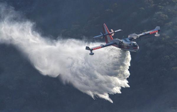 404:航空消防到底有什么用?