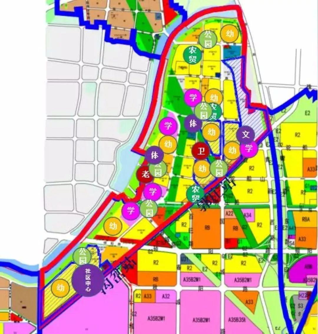 新330国道规划图建德段