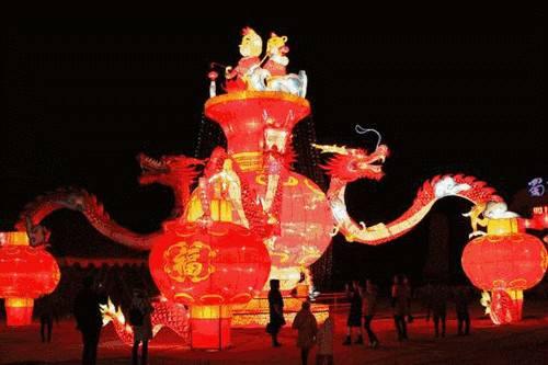 巩义长寿山春节星光华年会邀你过一个不一样的春节