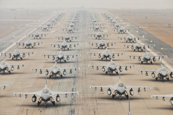 恐怖分子的好消息?美军将采购螺旋桨攻击机