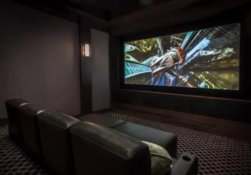 影音汇:家庭影院,只做有特色有品质的私人定制
