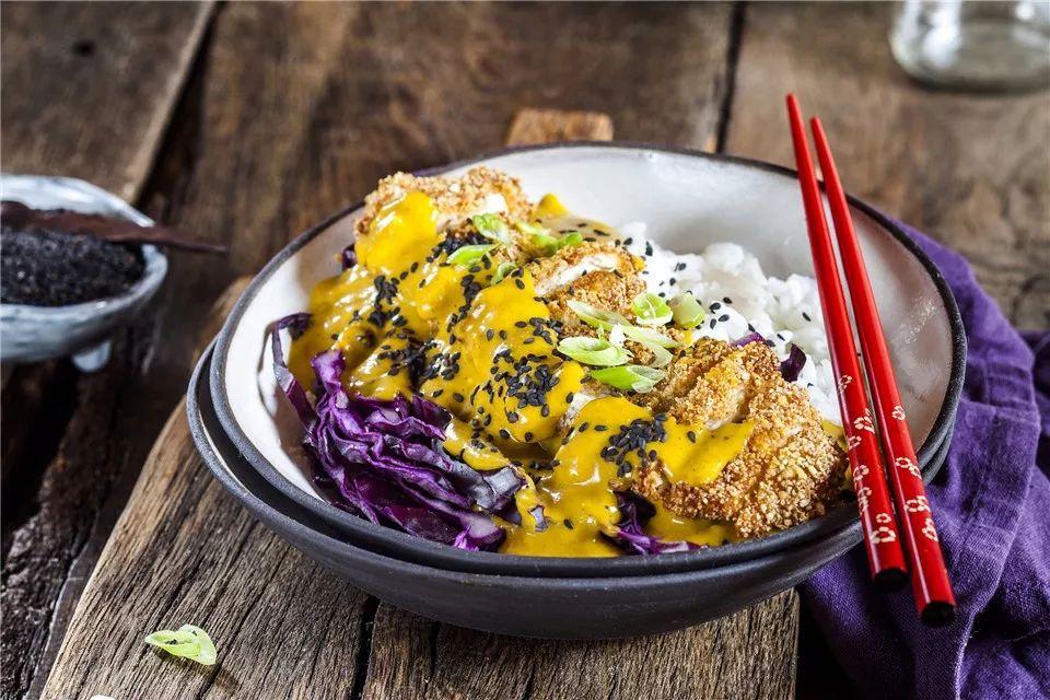 蛋包饭将是2018年最流行美食?这些日式洋食你都吃过吗