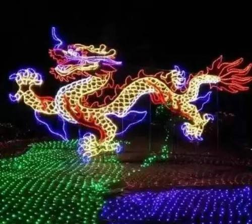 萌宠动物展暨国际梦幻灯光节将在嵩县开幕