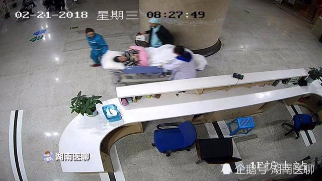 医院视频_(医院视频监控截图)