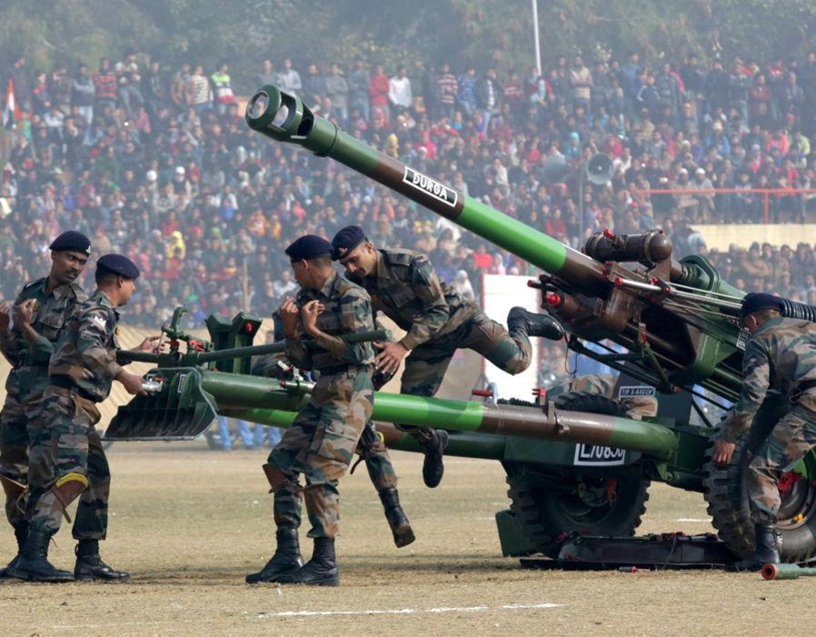 印日欲联手制造机器人士兵 外媒称此意在中国