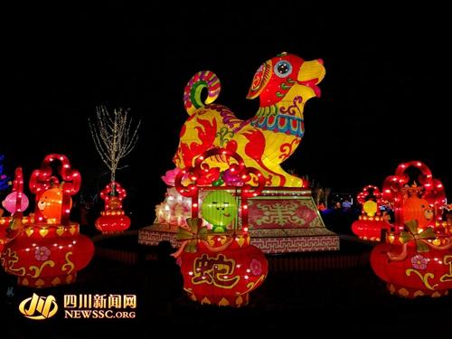德阳:春节黄金周什邡接待游客突破22万人次_什邡|德阳