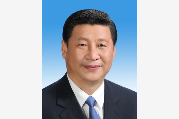 国家主席、中央军委主席习近平简历