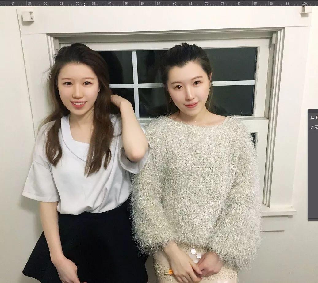19岁美女双胞胎精通四国语言 被牛津和剑桥录取