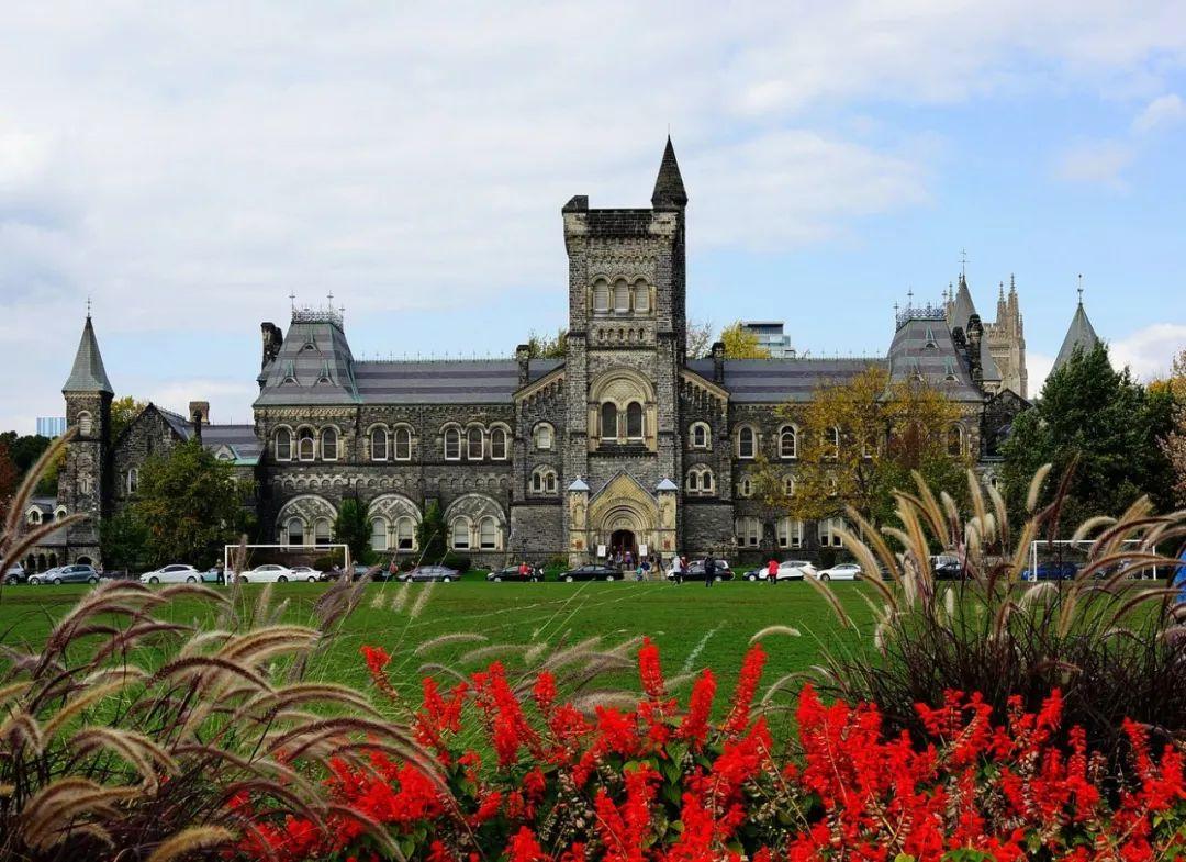 除了是《水形物语》取景地 184岁的多伦多超乎你想象!
