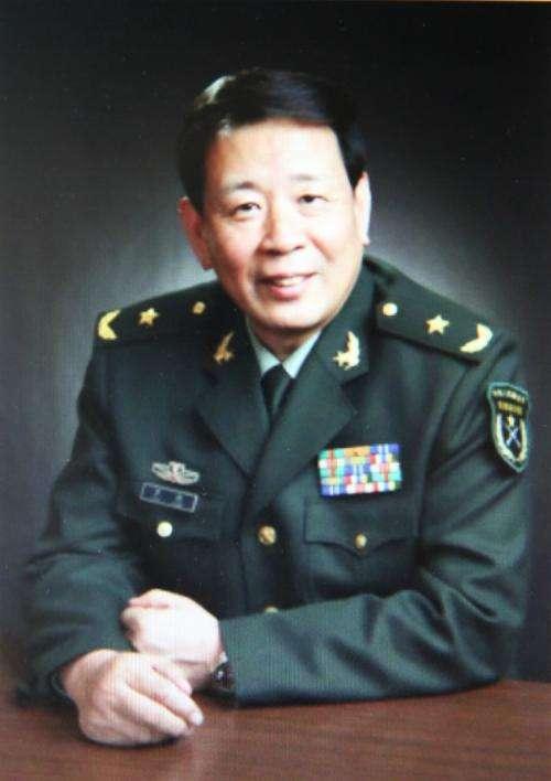 罗援少将:世界上的难民,有哪个是中国打出来的?