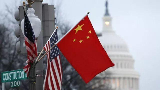 环球时报社评:中国既坚定又冷静 打还是谈请美方选