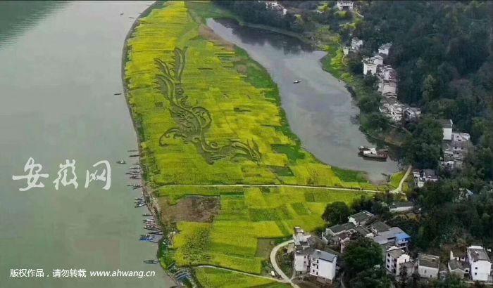 新安江深渡段