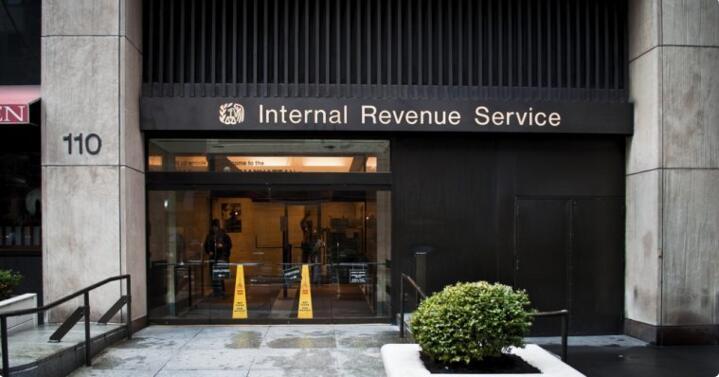 美国国税局发布虚拟货币纳税五项规则偷税漏税或提供虚假纳税信息将面临重罚