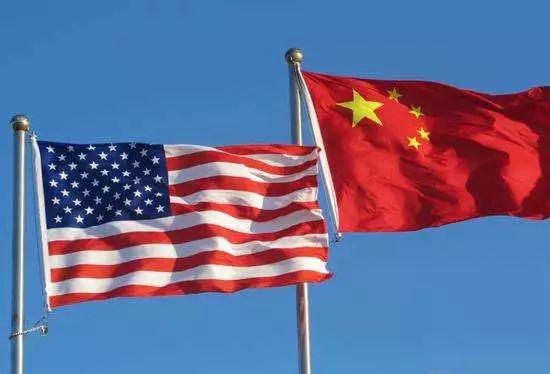 美国对中国制造2025下狠手 中国这轮回击会打哪些