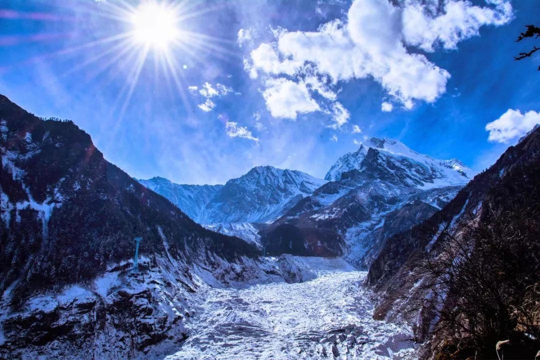 地址:四川省甘孜藏族自治州康定市西部地区
