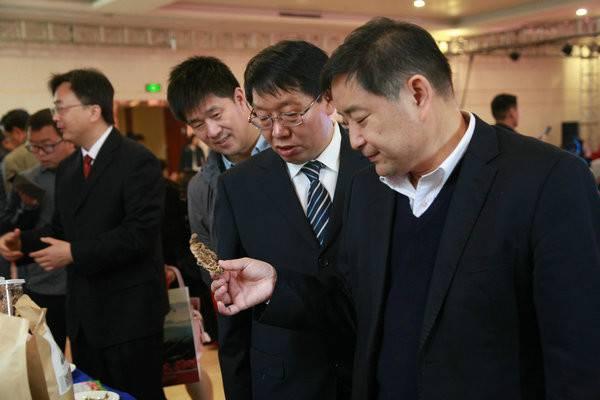 第十七届河南汝阳杜鹃花节暨炎黄文化节洛阳推介会成功召开