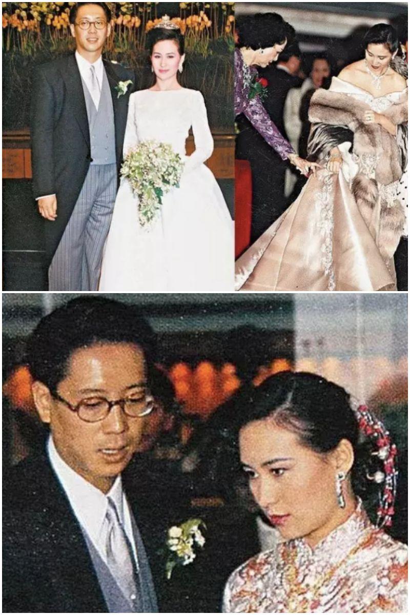 赌王千金姐妹花、董明珠…女富豪为什么大多是单身?