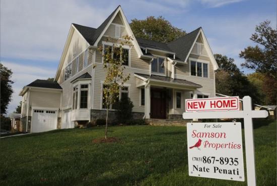 美高档房屋销量激增 购房者对特朗普税法不以为然