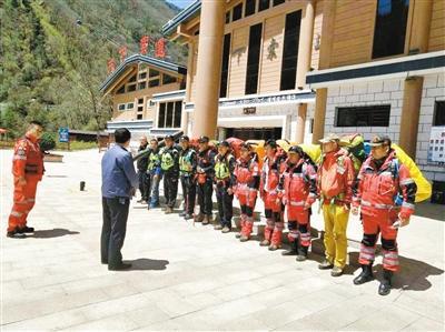 200人参与救援耗资不菲北大获救学生或被索赔