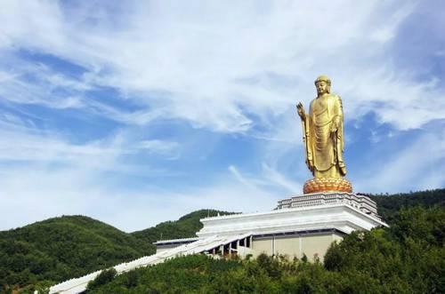 5.19中国旅游日天瑞旅游送清凉门票半价优惠
