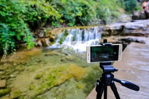 5·19中国旅游日云台山景区推出优惠活动去寻找你向往的生活吧
