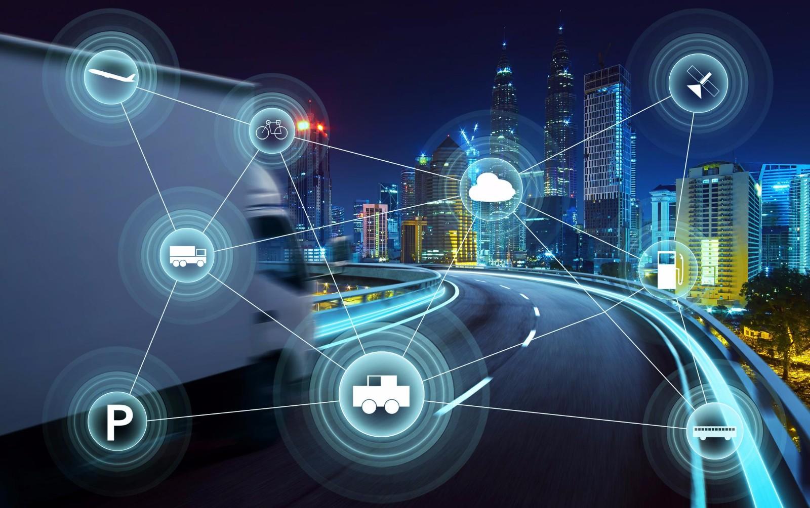 中兴软创城市交通大脑,数据智能赋予城市新气质